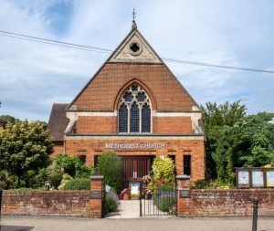 Crowthorne Methodist Church