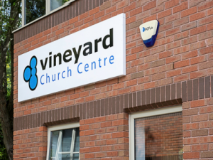 Wokingham Vineyard Church